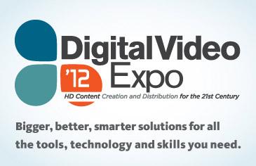 DV Expo 2012